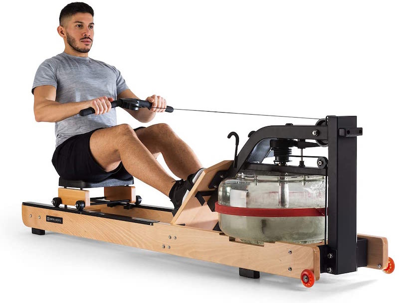 waterrower stoksman