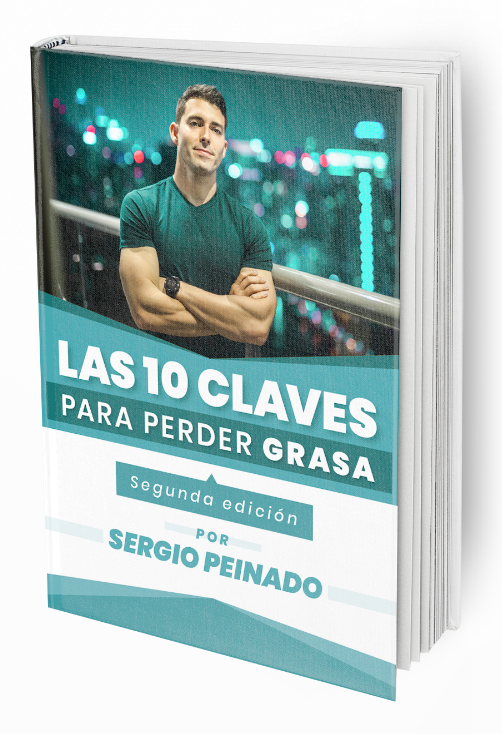 Ebook claves perder grasa