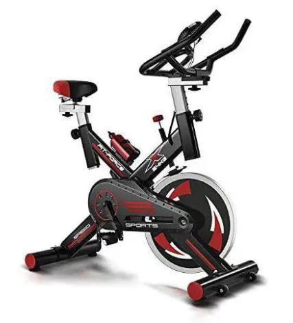 bicicleta spinning - FIT-FORCE