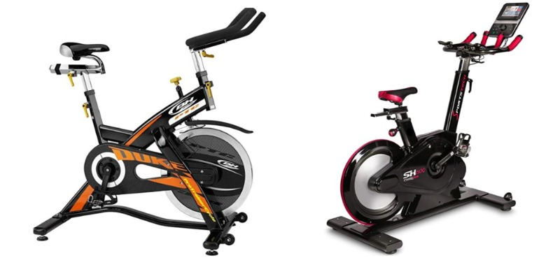 bicis spinning mejores